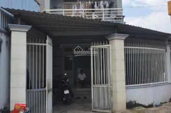 Thanh lý nhanh nhà 1 trệt 1 lầu 2 MT, 7x18m + 1 ki ốt chợ Chòm Sao, Hưng Định, Thuận An
