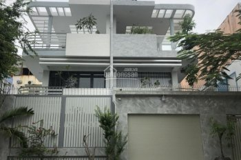 Biệt thự khu Bình Đăng - 8mx22m - 170m2 - 2 lầu sân thượng - 6PN kế đường Tạ Quang Bửu, P5, Q8