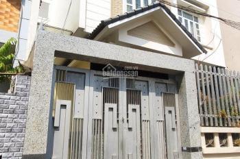 Cần bán gấp nhà biệt thự 3 lầu, P. Tân Chánh Hiệp, Q12, TP HCM