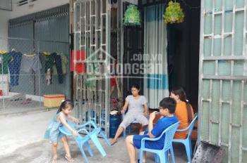 (Thuận An) bán nhà chợ Bình Đáng, đường 7m, P. Bình Hoà, 95m2, 6 phòng trọ, 2.58 tỷ