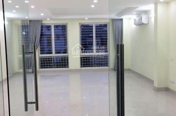 Chính chủ cho thuê văn phòng 70m2 tại 360 Xã Đàn, Đống Đa, Hà Nội