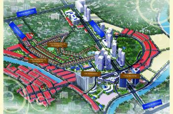 Bán gấp biệt thự Làng Việt Kiều Châu Âu 135m2 dãy 16B6 cực đẹp 2 mặt thoáng giá rẻ, cần bán gấp
