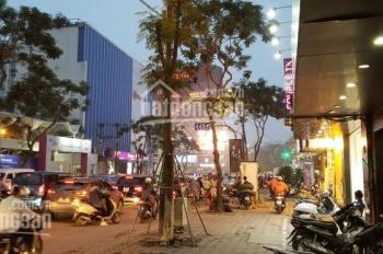 Mặt phố Láng Hạ, vỉa hè 6m, 7 tầng thang máy, kinh doanh vô địch, 75m2, 24 tỷ. LH: 0859.96.69.96
