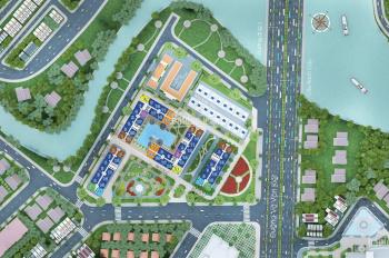 Cần bán gấp căn view nội khu dự án Diamond Riverside, quận 8, giá 1,930 tỷ. LH: 0901 469 577