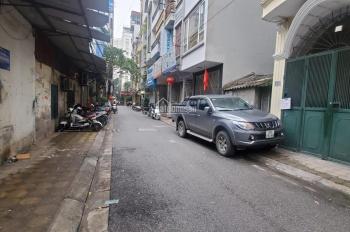 Cần bán mảnh đất phân lô ngõ 106 Hoàng Quốc Việt, Nghĩa Đô 7,5 tỷ