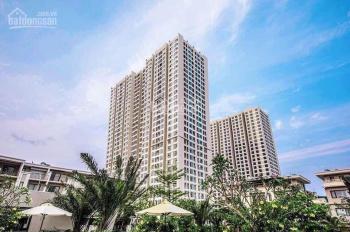 Cần nhượng lại căn hộ chung cư chưa sử dụng Green Bay Garden 2 ngủ 2 vệ sinh với giá 1 tỷ 100.