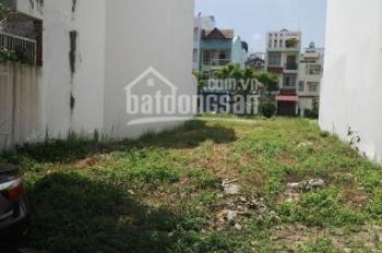 Bán gấp lô đất MT Chu Văn An, P12 ngay siêu thị Citi DT 100m2 giá TT 2.3 tỷ, SHR, LH 0922011001 Đạt