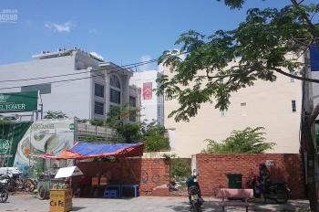 Bán đất mặt tiền Nguyễn Hữu Thọ - Làng Đại học A, Phước Kiển, Nhà Bè