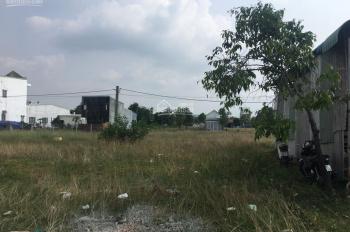 Sang 300m2 đất mặt tiền đường nhựa đối diện BV Hoàn Hảo cách chợ 500m. Liên hệ chính chủ:0335984045