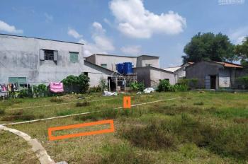 Bán lô đất xã Hòa Khánh Nam, Đức Hòa - Long An, 110m2, 800 triệu