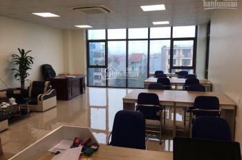 Siêu hot! Văn phòng Hoàng Văn Thái mới xây giá cực tốt từ 210 nghìn/m2/th