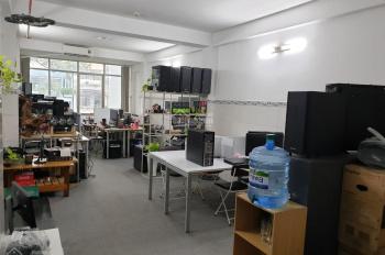 Văn phòng cho thuê 30 - 40m2, Quận 5, Trần Phú Vioffice