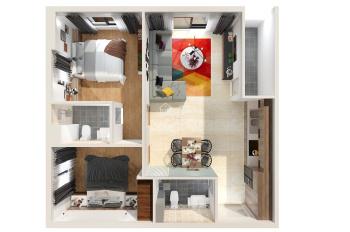 Cần bán căn 03 tầng cao dự án Mermaid Seaview, căn góc view biển, diện tích 76.2m2. LH 0944445587