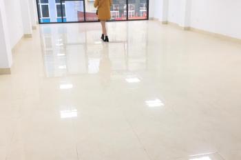 Văn phòng  ngã tư Nguyễn Khánh Toàn - Dương Quảng Hàm - 100m2, giá chỉ có 19 triệu/tháng
