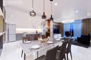 Cho thuê gấp căn hộ Golview Bến văn đồn Q4 DT:92m2 2pn full nội thất giá 18,5 tr/th.LH:0909 426 575