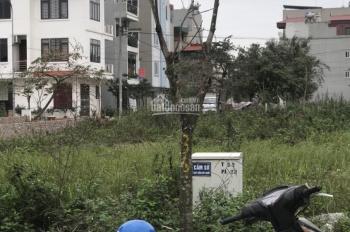 Bán 60m2 đất TĐC Trâu Quỳ - Hướng Đông Nam, 51.5tr/m2