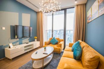 Soha Home chuyên cho thuê Vinhomes D'capitale căn hộ studio, 1,5PN, 2PN, 3PN giá chỉ từ 10tr/ tháng