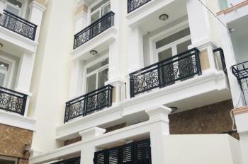 Cần bán nhà 2 lầu 4PN ngay BX Miền Đông, Bình Thạnh, DT sàn 153m2 giá chỉ 5 tỷ 9