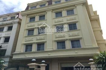 Cho thuê tòa nhà đường Nguyễn Văn Hưởng, diện tích 10x20m 1 trệt 5 lầu