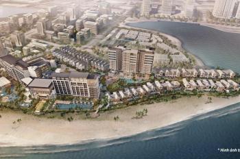 Chính thức nhận đặt chỗ dự án biệt thự biển 5* Intercontinental vip nhất Vịnh Hạ Long, 0936207722