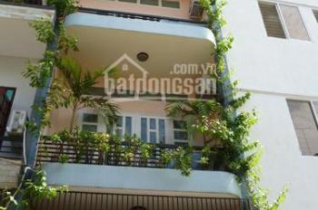 Nhà cho thuê 1 trệt 3 lầu hẻm 8m Cộng Hòa, Phường 13, Tân Bình. Nhà mới đẹp giao ngay. 0986684990