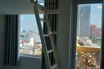 Cho thuê căn hộ dịch vụ Q7 4,5 tr/th, LH 0973479711 giảm ngay 500.000đ trong tháng 2