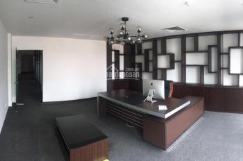Cho thuê văn phòng đẹp mặt phố Ngô Thì Nhậm, Hai Bà Trưng, 180m2 giá cả hợp lý, LH: 0931753628
