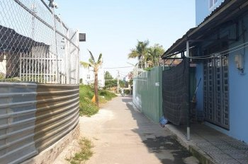 Bán 4200m2 đất khu dân cư hiện hữu Vườn Lài, An Phú Đông, Q12, giá 50 tỷ