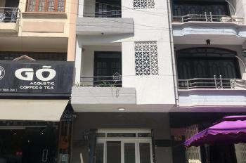 Cho thuê nhà đường Nhất Chi Mai, P. 13, Q. Tân Bình cách tòa nhà ETown 300m. DT: 4x17m chỉ 18 triệu