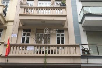 Cho thuê nhà phố Phạm Tuấn Tài, Cầu Giấy. DT 60m2, 5 tầng, MT 6m, giá 28tr/th, LH 0961258683