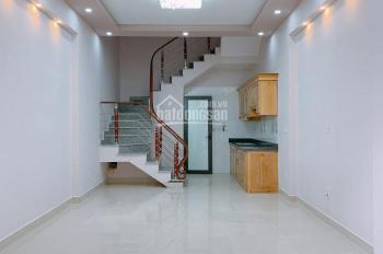 Bán dãy nhà 4 tầng đẹp như Vinhomes tại 193 Văn Cao, Đằng Lâm, Hải An, Hải Phòng