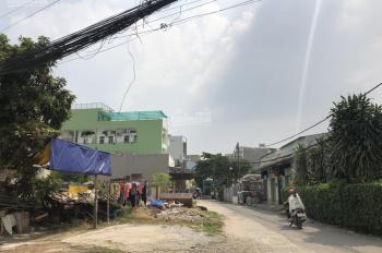 Bán đất thổ cư mặt đường 79, Phước Long B, Quận 9