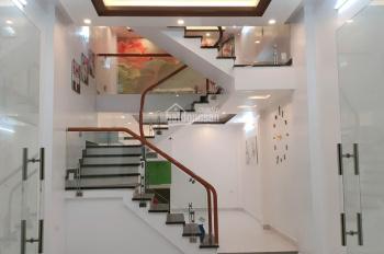Khách hàng cần bỏ ra 850tr sở hữu căn nhà 4,5 tầng xây độc lập tại tái định cư Sao Sáng