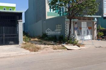 Chính chủ cần bán lô đất 80m2 ngay trường THCS Mỹ Phước cách HL604 800m giá rẻ