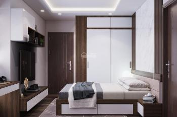 Cho thuê căn hộ tại tòa 27A3, Green Stars, 68m2, 2PN, full nội thất, 8,5 triệu/th. LH 0836291018