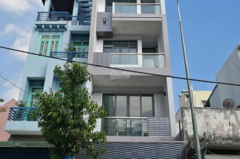 Cho thuê nhà đẹp mặt tiền đường Trương Vĩnh Ký, P. Tân Thành, Q. Tân Phú