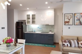 Chính chủ cho thuê căn hộ 2PN dự án Vinhomes Green Bay Mễ Trì, cạnh trung tâm hội nghị Quốc Gia