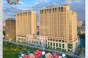 Độc quyền: Quỹ căn ngoại giao từ tầng 9 - 18, đồng giá 26 triệu/m2. LH 0938.823.368