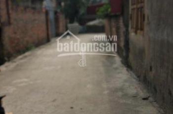 Chính chủ bán 100m2 đất tại Bình Minh - gần ngay ngã tư Trâu Quỳ