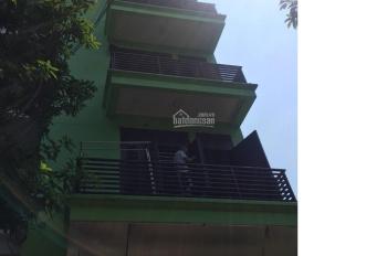Cho thuê nhà Trịnh Công Sơn, 75m2 x 5 tầng, làm VP thương mại, phòng khám, spa, cafe