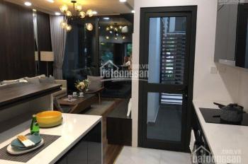 Bán căn hộ 3 phòng ngủ, nội thất cao cấp mặt đường Lê Đức Thọ, giá 3 tỷ, ra lộc cho người thiện chí