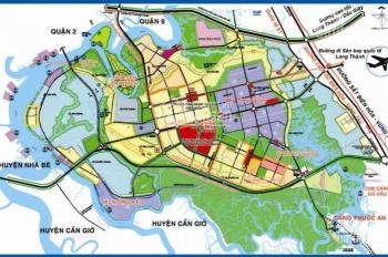 Nhận ký gửi đất nền dự án HUD - XDHN, khu vực Phước An Long Thọ, LH: 093.240.5158