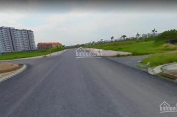 Bán đất đường Số 57 Lê Đức Thọ, P14, Gò Vấp gần trường THCS Huỳnh Văn Nghệ giá 28tr/m2