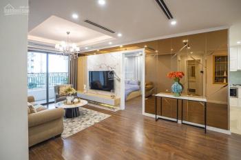 Bán căn 4 phòng ngủ + phòng đa năng duy nhất tại Quận Long Biên, 130m2, 3.9 tỷ, Premier Berriver