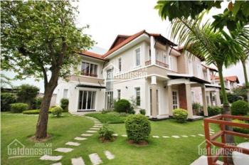 Biệt thự 12A Lê Ngô Cát, P. 7, Q. 3 - 350m2 có sân vườn, garage ô tô, giá 148 tỷ call 0977771919