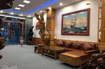 Bán nhà 5 tầng mặt tiền Ngô Quyền - Sơn Trà đẹp như khách sạn ,cách biển 300m.