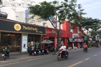 Chính chủ Bán nhà mặt tiền đường Dương Quảng Hàm, P.5 Gò Vấp. DT 8x27m .