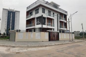 Chính chủ cắt lỗ đất biệt thự khu đô thị Thanh Hà Mường Thanh