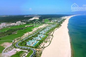 Đi Mỹ bán gấp lô đất mặt tiền biển Quy Nhơn. LH 0967226107