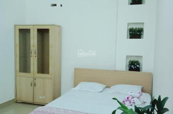 Cho thuê căn hộ mini đường Phạm Hùng 1PN Quận 8 full nội thất giá 5tr/th. LH: 0902826966.